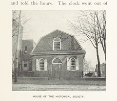 Image taken from page 403 of 'American Historic Towns'