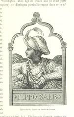 """British Library digitised image from page 251 of """"Napoléon et son temps ... Ouvrage illustré ... Neuvième mille"""""""