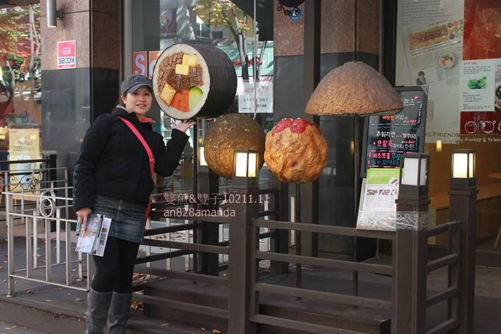 39亭子洞咖啡街
