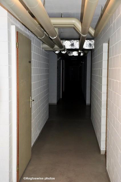 celler corridor