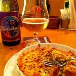 ベルギービール大好き!!コルサイアキュベスペシャル Biere Du Corsaire @ドルフィンズ天満
