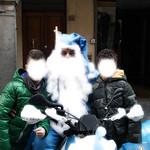 Babbo Natale con i Bambini #95