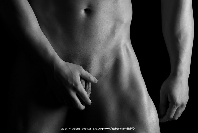 Flickr male nude photo
