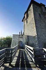 château Ardelay Les Herbiers