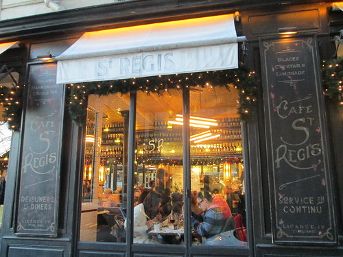 St. Regis, París