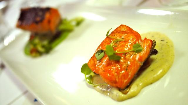 Dine Out Vancouver Festival 2014 | Glowbal's Coast Restaurant @ Vancouver