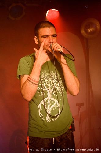 Ben Pavlidis / Ohrbooten (SAD_20131217_NKN3798)