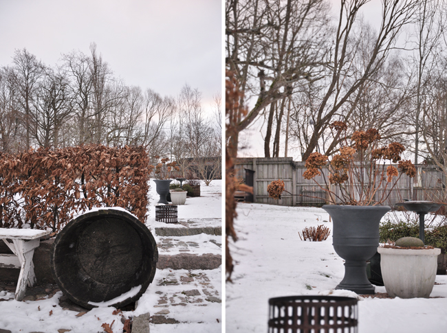 vinterbrunt