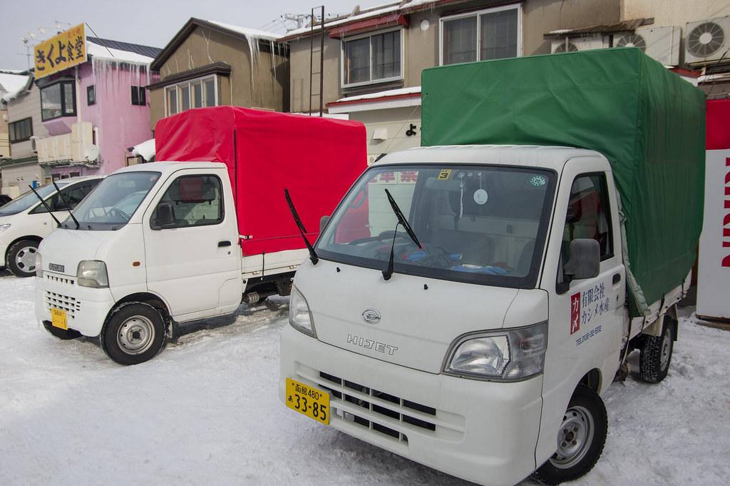 K3‧in‧北海道