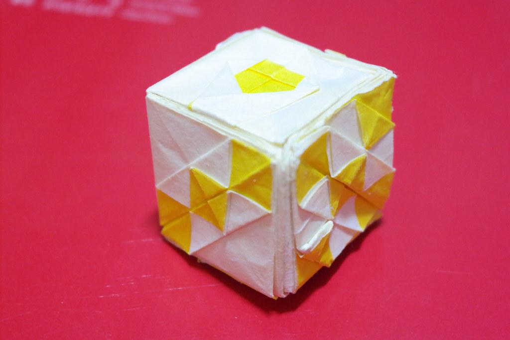 Origami Ricardos Favorite Flickr Photos Picssr