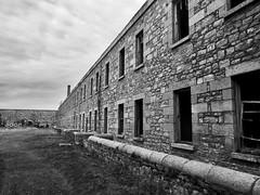 Fort Tourgis, Alderney