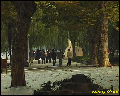 杭州 西湖 (其他景點) - 595 (西湖十景之 柳浪聞鶯)