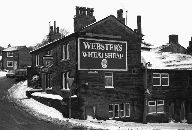 The Wheatsheaf, Halifax