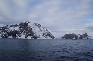 004 Elephant Island - Point Wild