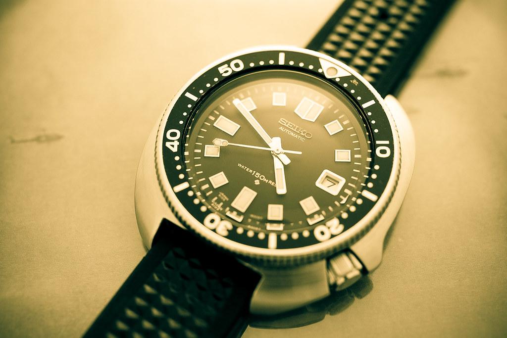 La montre du vendredi 23 janvier 13129822283_66c9bb67b9_b