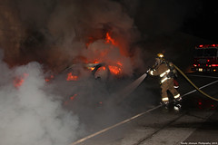 Auto Fire - BRK12