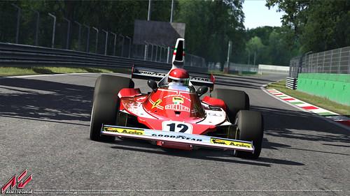 assetto_corsa Ferrari 312T