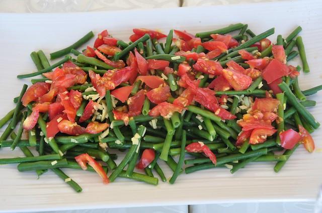 Ilocano Salad