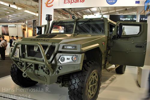 URO VAMTAC S75