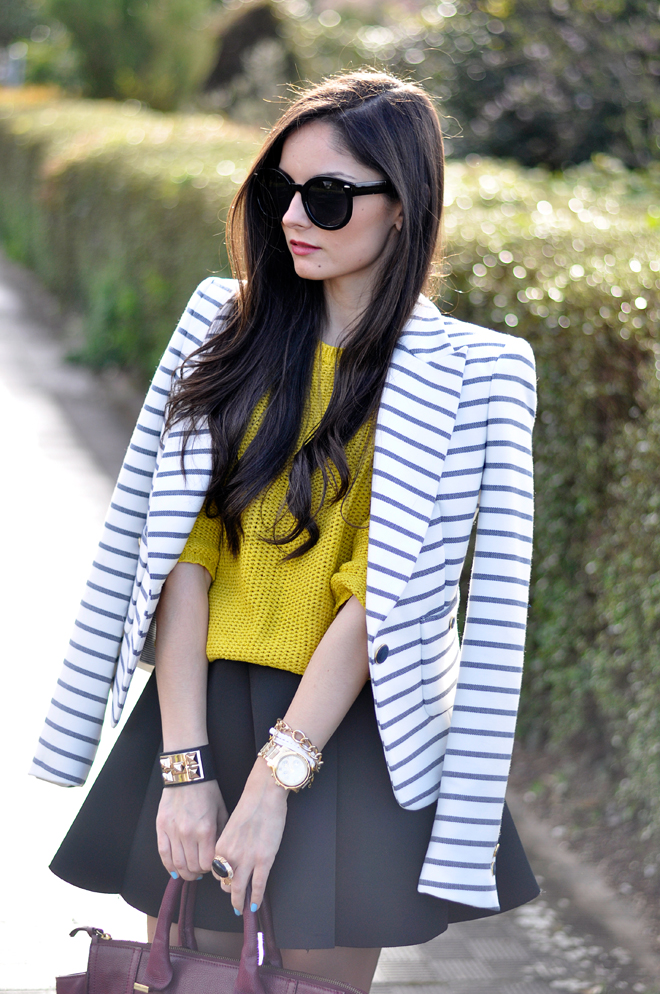 Sailor Zara Blazer_06