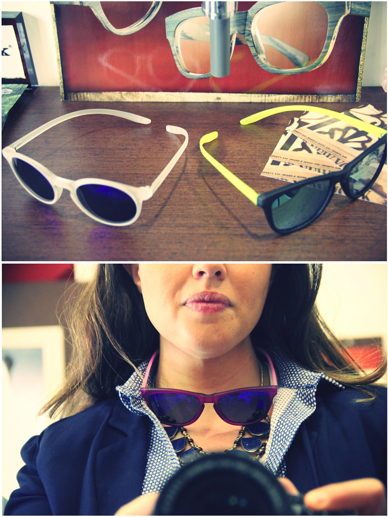 Gafas Spektre 5