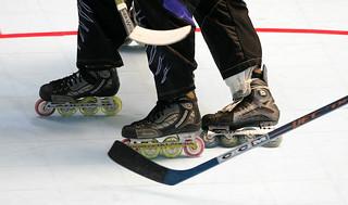 Inline Hockey