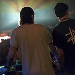 Samedi 18.02.2017 - Psycho Weazel Duplex Electronic Weekend 2017 16-17-18.02.2017 @ Fri-Son Fribourg Switzerland  Jeremy Küng ©  mon portfolio mes photos
