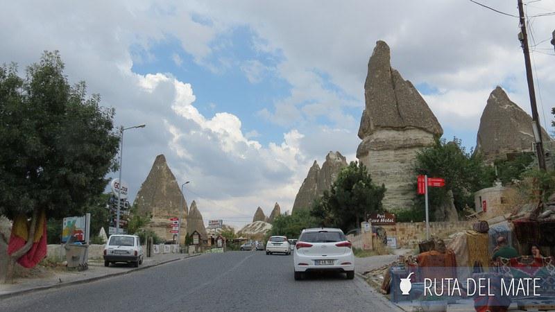 Capadocia Turquía (6)