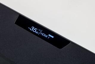 Cadence OLED Display