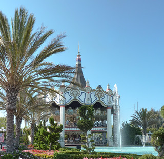 Photo 2 of 10 in the California's Great America gallery