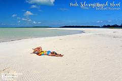 Punta Sebaring, Bugsuk Island