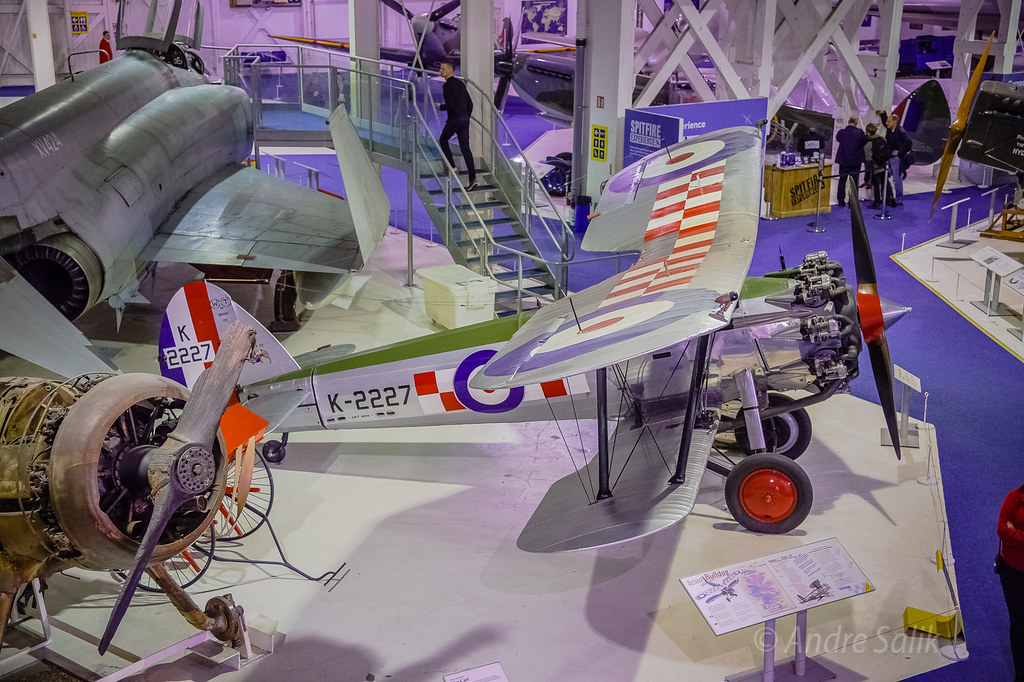 Great old planes! 14:20:48 DSC_9234