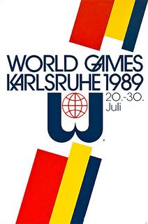 TWG 1989, Karlsruhe (GER)