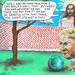 Jesus and Donald
