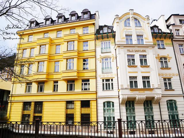 捷克旅遊卡羅維瓦利Karlovy Vary換錢遊記 (43)