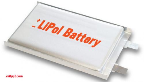 Pin điện hóa là gì? các loại pin thông dụng