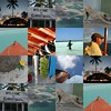 Christmas Island Collage 2008