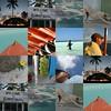 Christmas Island Collage 2008