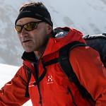 Skitourenweekend Jungfraugebiet April 17' (Peter)