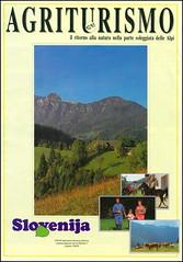 5799 PR Agriturismo Slovenija 1992/93