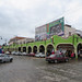 Teotihuacan Town por CPMaverick
