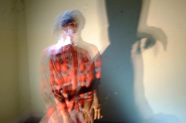 Ghost of Dubbo gaol