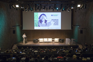 #REinspira I Congreso Internacional de Marketing Religioso