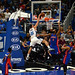 Small photo of Aaron Gordon Dunk