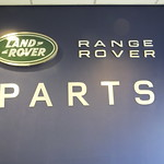 Land Rover Range Rover Parts