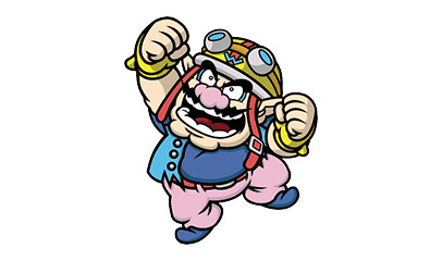 Link to Nintendo Pokes Fun of Kickstarter for Game & Wario