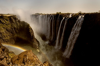 Victoria Falls (1)
