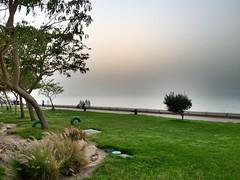 Salmiya waterfront