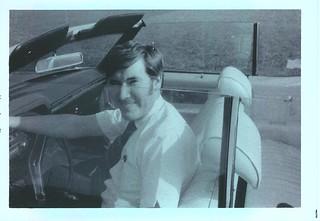 dad car 70's