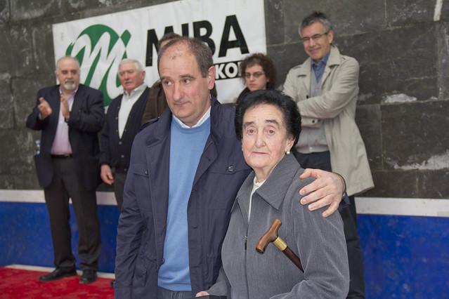 MIBA-50 urte